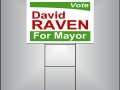 Election Signs w