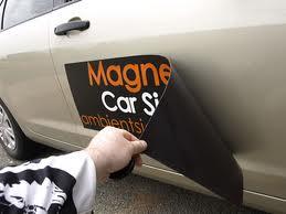 CAR MAGNE